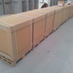 Crate Dimension 600mm x 700mm x 700mm